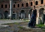 """""""L'eleganza del cibo"""", a Roma una mostra su moda e  alimentazione"""