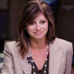 Maria Bartiromo (Olycom)
