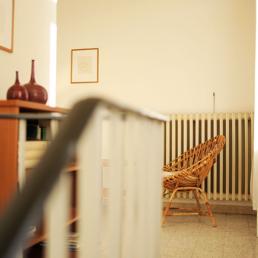 L 39 incanto morandiano per grizzana il sole 24 ore for Casa al secondo piano