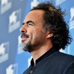 Il regista messicano Alejandro G. Inarritu. (Ansa)