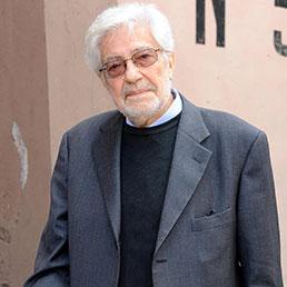 Ettore Scola Olycom)