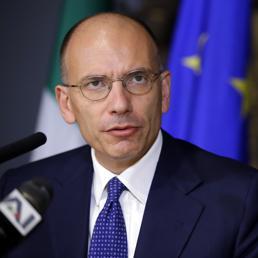 Enrico Letta (Ap)