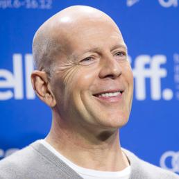 Bruce Willis (Olycom)