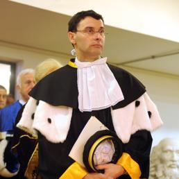 Il presidente della Crui Stefano Paleari (Imagoeconomica)