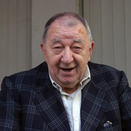 Piero Mazzarella (Ipp)