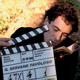 Elio Germano interpreta Giacomo Leopardi nel nuovo film di Mario Martone «Il giovane favoloso»