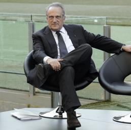 Luigi Abete (Imagoeconomica)