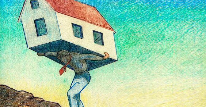 Imu e tasi cosa si intende per abitazione principale for Prima casa e abitazione principale