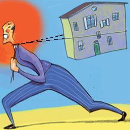 Stop seconda rata imu legnini non ci sar alcun aumento - Imu su seconda casa ...