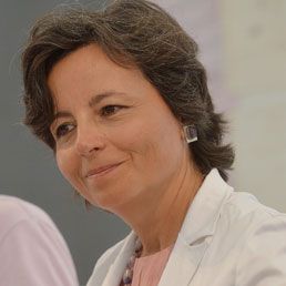 Anna Chiara Carrozza (Ansa)