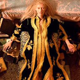 Una scena da «Only Lovers Left Alive»