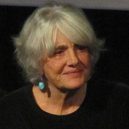 Rossana Podestà in una foto del dicembre 2011 (Ansa)