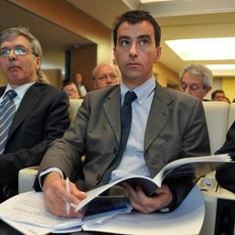 Edoardo Zanchini, vice presidente Legambiente (Imagoeconomica)