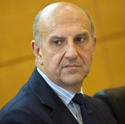 Il capo della Polizia di Stato, Alessandro Pansa (Ansa)
