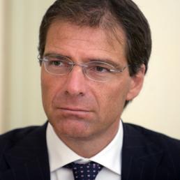 Luca Sichel (Imagoeconomica)