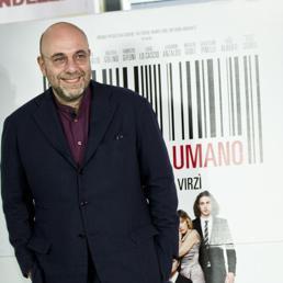 Paolo Virzì (Ansa)
