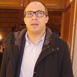 Davide Faraone (Ansa)