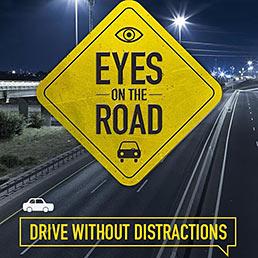 Inviare messaggi dal telefonino al volante è pericoloso. Ecco l'app che li blocca per evitare incidenti