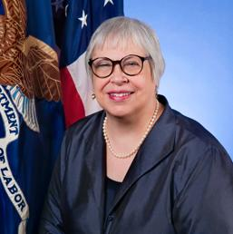Phyllis C. Borzi