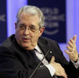 Il ministro dell'Economia Fabrizio Saccomanni . (Reuters)