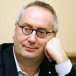 Franco Grillini (Olycom)