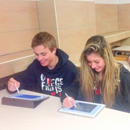 La prima scuola total tablet d'Italia è a Bardonecchia. Vi racconto com'è - Il Sole 24 ORE