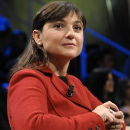 Debora Serracchiani (Imagoeconomica)