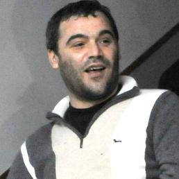 Giuseppe Setola (Ansa)