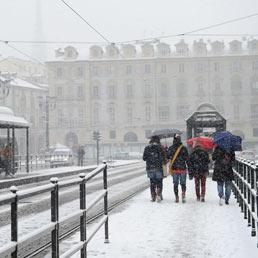 Neve e Gelo in Italia