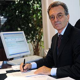 Vittorio Conti (Ansa)