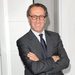 Ernesto Mauri, amministratore delegato di Mondadori