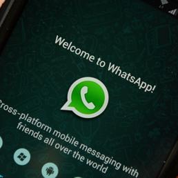 WhatsApp apre le porte alle telefonate gratuite (AFP Photo)