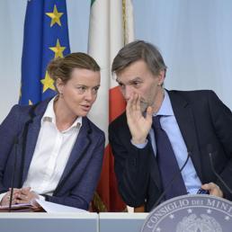 Arriva la super tasi via libera al dl salva roma rimossa for Aliquota tasi roma