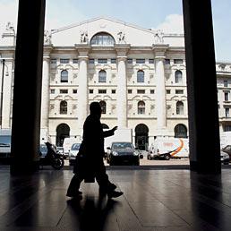 Effetto cedola a piazza affari ecco le societ che for Mercati oggi a milano