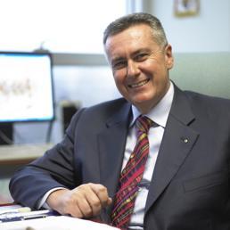 Maurizio Marchesini, presidente di Confindustria Emilia Romagna