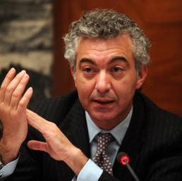 Domenico Arcuri, ceo di Invitalia