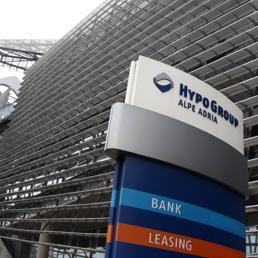 La sede di Hypo Alpe Adria, banca della Carinzia. (Reuters)