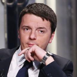 Matteo Renzi (Olycom)