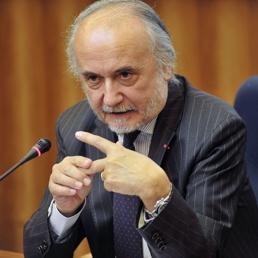 Mario Virano (Agf)