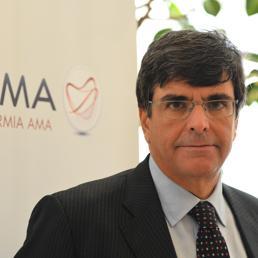 Marco Carreri (Imagoeconomica)