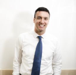 Carlo Bagnasco, amministratore delegato di Energetic Source