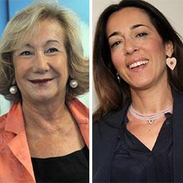 Susy De Martini contro Licia Ronzulli