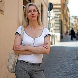 Alessandra Bernaroli (Ansa)