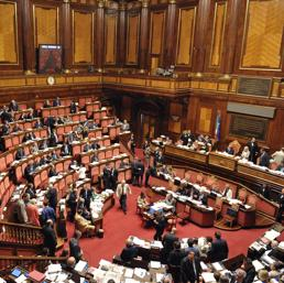 Riforma senato passano elezione indiretta e 100 senatori for Calendario lavori senato approvazione