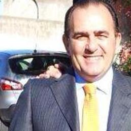 Pietro Funaro, 53 anni, vicepresidente dell'Ance Sicilia