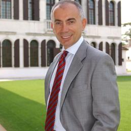 Silvano Cassano (Imagoeconomica)