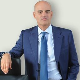 Claudio Descalzi (Ansa)