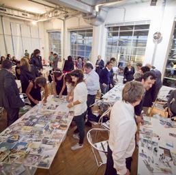 GammaDonna2013: gli atelier durante il Salone