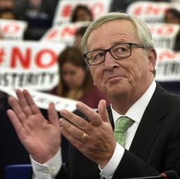 Jean Claude Juncker (Ap) (AP)