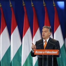 Viktor Orban (Reuters)